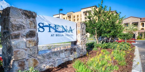 Private Tour of Siena Condos at Bella Collina