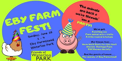 Eby Farm Fest
