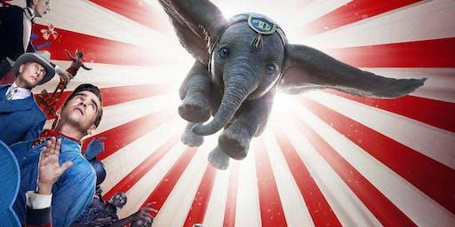 Dumbo (2019) - Community Cinema