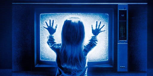 Meridian Presents: POLTERGEIST (1982) - FREE SCREENING!