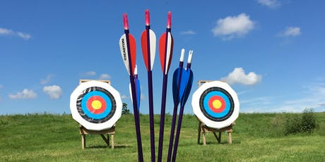 Adults Intensive Archery Beginners Course tickets