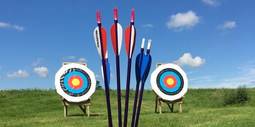 Adults Intensive Archery Beginners Course
