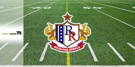 Richland vs Abilene Varsity Football tickets