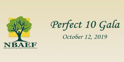 Perfect 10 Gala