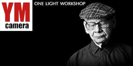 One Light Workshop tickets
