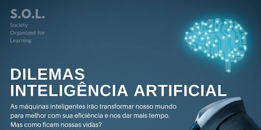 Dilemas da Inteligência Artificial
