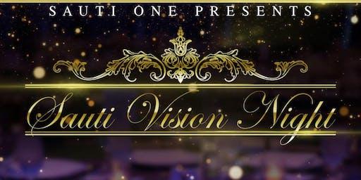 Sauti Vision night
