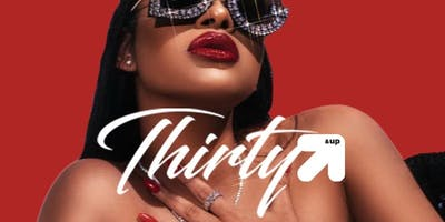 Thirty And Up Friday's At Marquee