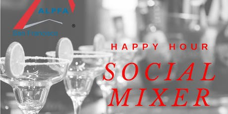 Chapter V: ALPFA Social Mixer tickets