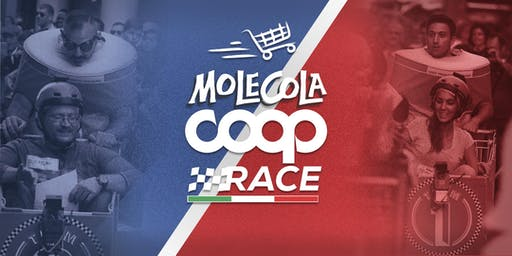 MolecolaCoopRace 2019 CASALE MONFERRATO