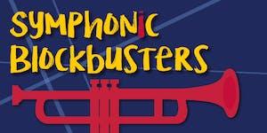 Symphonic Blockbusters - Thursday, July 18 | 7:30 p.m.