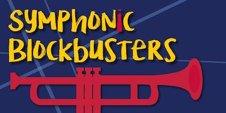 Symphonic Blockbusters - Thursday, July 18 | 7:30 p.m. tickets