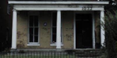 Neighborhood Roundtable - Vacant and Abandoned Properties