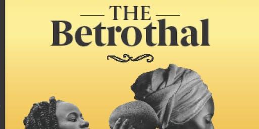 The Betrothal Show, Nairobi