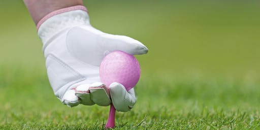 2019 Mercy Health Foundation - Irvine Golf Scramble