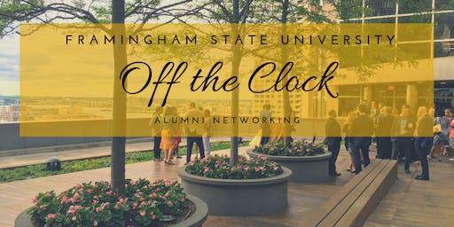 "FSU ""Off the Clock"" Alumni Networking"