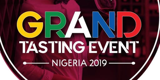 Wines of South Africa Grand Tasting Event 2019.   Lagos, Nigeria.
