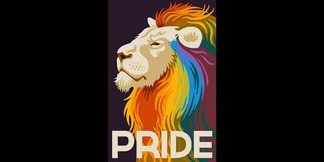 PRIDE CLASS!!! At Central Park tickets