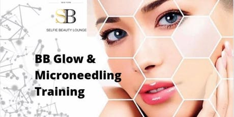 BB Glow & Microneedling Training in New York tickets