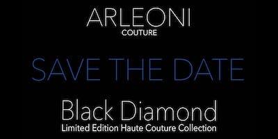 BLACK DIAMOND - FASHION SHOW MONACO