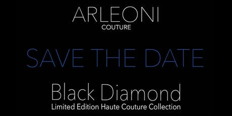 BLACK DIAMOND - FASHION SHOW MONACO billets