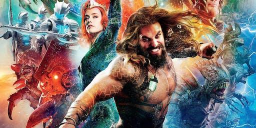 Aquaman (2018) - Community Cinema