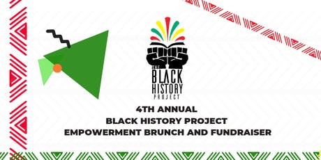 4th Annual Empowerment Brunch and Fundraiser tickets