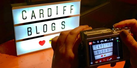 Cardiff Blogs July Social tickets
