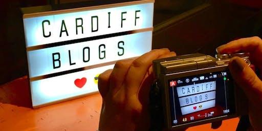 Cardiff Blogs July Social