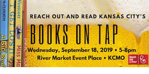 Books On Tap 2019