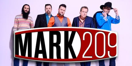 MARK209 Live DVD Taping tickets