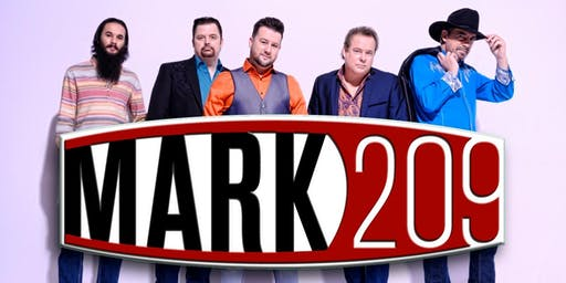 MARK209 Live DVD Taping