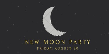 New Moon Party tickets