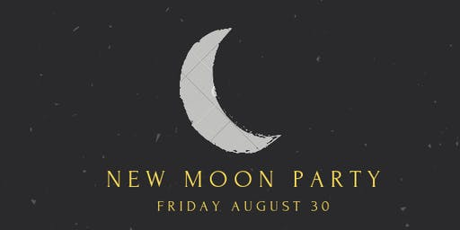 New Moon Party