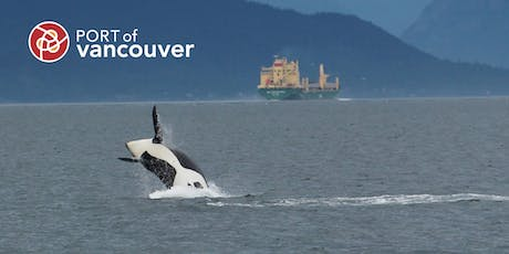 Helping to reduce shipping impacts on whales - July 24, 2019 tickets
