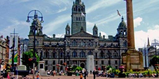 SarcoidosisUk Glasgow Group Meeting