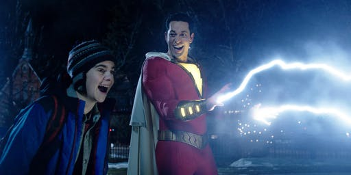 Shazam! (2019) - Community Cinema