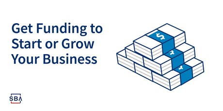 SBA Funding Options for Small Businesses - Ingleside, Texas tickets
