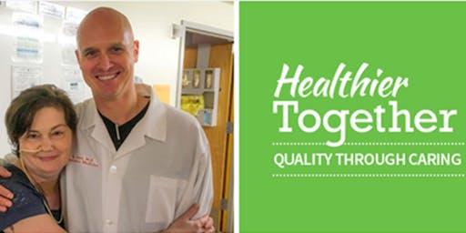 Nova Scotia Health Authority Annual General Meeting