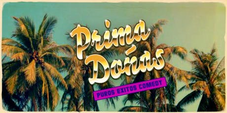 Prima Doñas tickets
