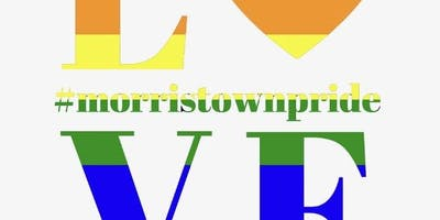 Morristown Pride