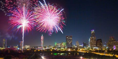 4th of July Pre-Fireworks Party  tickets