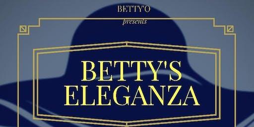 Bettys  Elaganza