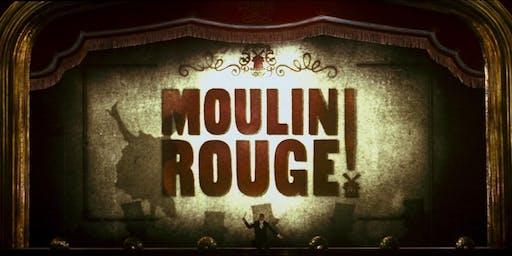 Bastille Day Celebration! Tasting Room - Moulin Rouge Al Fresco Sing-Along