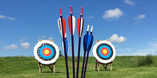 Adults Intensive Archery Beginners Weekend