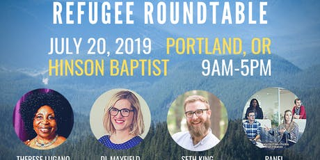 RHPNA PacNW Roundtable 2019 tickets