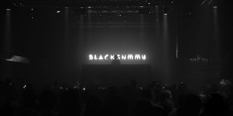 Blackgummy w/ Special Guest No Mana tickets