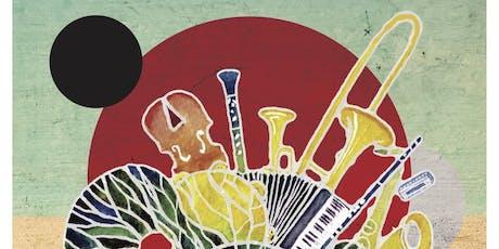 Brazilian Soul - Choro das 3 tickets