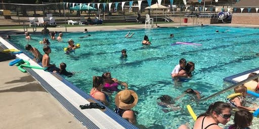 Lowden Pool Season Passes 2019