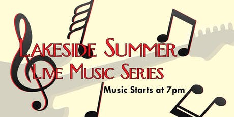 Live Music at Bear Republic Brewing Company Lakeside tickets
